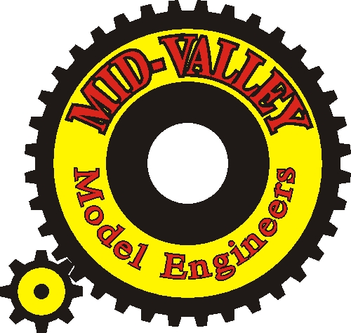 Mid-Valley Model Engineers logo